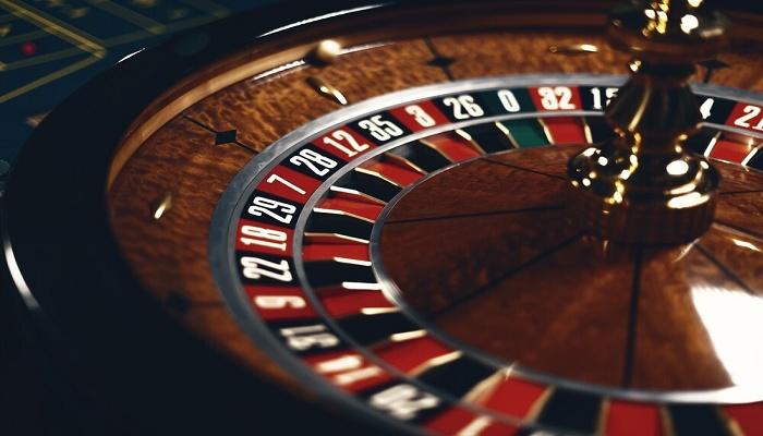 luật chơi roulette thabet